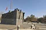 Gaziantep Atatürk monument