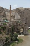 At the Tigris river