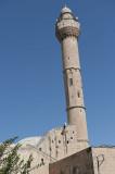 The Hüseyin Pasha Mosque