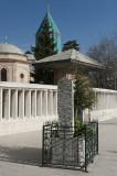 Konya At or near Mevlana Museum 2010 2568.jpg
