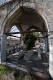 Konya At or near Mevlana Museum 2010 2578.jpg