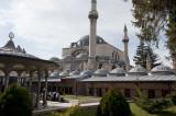 Konya At or near Mevlana Museum 2010 2597.jpg