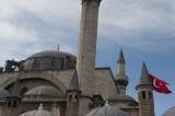 Konya At or near Mevlana Museum 2010 2615.jpg