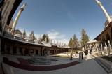Konya At or near Mevlana Museum 2010 2618.jpg