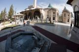 Konya At or near Mevlana Museum 2010 2619.jpg