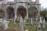 Kale Camii aka Yılanlı Cami (Mosque with snake)