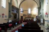 Bebekli kilisesi