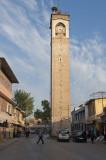 Clock tower and around