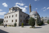 Evliya Camii with its Ebu'l Hasan Harakânî mausoleum