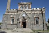 Fethiye Camii in Kars