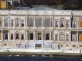 Istanbul along Bosporus 2003 12 10