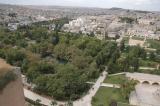 Şanlıurfa at or from Kale 3877