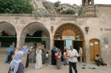 Şanlıurfa at birthplace Abraham 3935