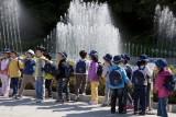 Children at Art Center, Seoul