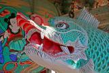 Dragon in Sudoksa