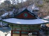 Samsunamsa temple