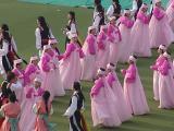 Buhdda birthday ceremony