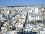 The Capital City of Tunis