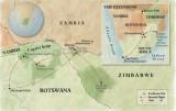 Africa - Botswana, Nambia and Zimbabwe