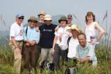 Earthwatch teams