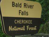2006 Aug 4 Bald River Falls