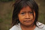 Yuqui Indian community Bia Recuate, Cochabamba, Bolivia