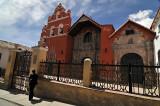 Potosi church