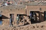 Tiendas outside the mines on Cerro Rico