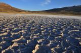 Salar de Uyuni shoreline