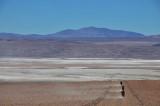 Cruising through  the Eduardo Alvaroa National Reserve, Southern Bolivia