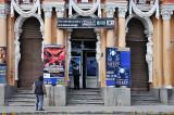 Theatre in Oruro
