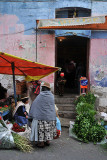 La Paz Market Street