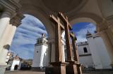 Iglesia in Copacabana