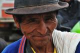 Quiabaya Man