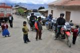 Break in Quiabaya