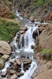 Falls near Consata
