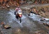 River Crossing near Consata
