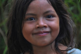Yuqui girl
