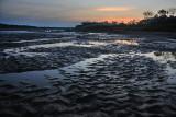 Rio Ichilo Sunset