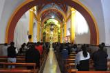Mass in Copacabana