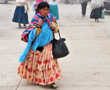 On the Street in Tacacoma