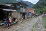 Little Gold Mining Village