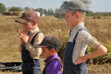 Tres Cruces Mennonite Colony, Pailon, Santa Cruz, Bolivia