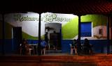 Restaurante La Pascana en Samaipata