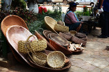 Samaipata market wares