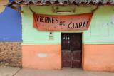 Viernes de K'Jaras en Samaipata