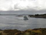KV Tor i Rongesund-Naer fullendt Piruett