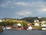 Toftoy - Torsteinsvik