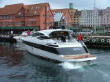 Pershing 64 from Italy