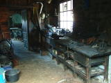 Eivindvik -Gulen -A look into a workshop from the past